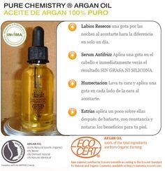 Como usar aceite de Argán /Argan Oil, Para Frizz, Labios, Humectante, Estrías!!!