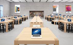 Apple Store Kurfürstendamm