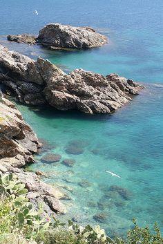Porto Azzurro :: Isola d'Elba