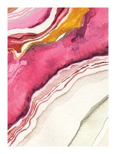 abstract agate print - Google Search