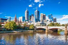 Melbourne (Austrália) -
