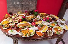 Yummy Persian Food