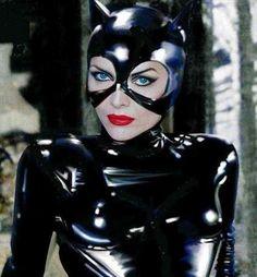Michelle Pfeiffer's Catwoman
