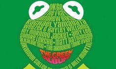 Muppets Green Album