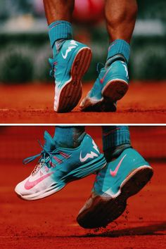 French Open 2015 - Rafa Nadal Tennis, Athletic Outfits, Athletic Clothes, Rafa Nadal, Gold Hair Colors, Tennis Workout, Match Point, Tennis Elbow, French Open