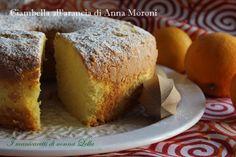 Ciambella all'arania di Anna Moroni