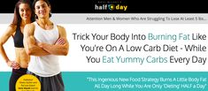 The Half Day Diet Plan Review - Does half day diet by Nate Miyake Work or scam? Find the truth by reading honest review. Free Pdf download.