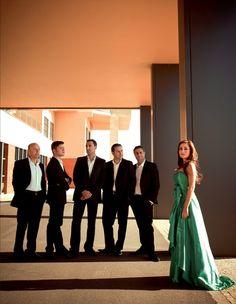 Raquel Peters & os Alma no Teatro das Figuras em Faro - Música Portuguesa