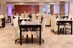 Restauracja - idealna na eleganckie wesela i spotkania firmowe www.promenadacountry.pl