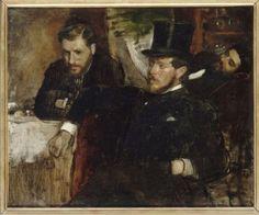 Edgar Degas. Capolavori dal Musee D'Orsay