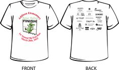 2015 Addison Elementary inaugural Gator Gallop Fun Run T-shirt www.addisonrace.com Running, Fun, T Shirt, Bags, Supreme T Shirt, Handbags, Tee Shirt, Keep Running, Why I Run