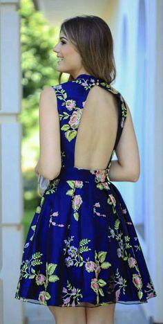 Vestido Cute Dresses, Beautiful Dresses, Casual Dresses, Short Dresses, Fashion Dresses, Prom Dresses, Summer Dresses, Formal Dresses, Mein Style