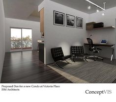 Welcome to your 3D Concept | Residential