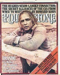 Rolling Stone Magazine [United States] (20 May 1976)