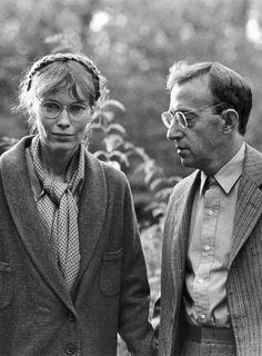 Zelig (dir. Woody Allen, 1983)