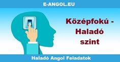 -ed/ -ing melléknevek 2 Present Perfect, English, This Or That Questions, Memes, School, Self, Meme, English Language