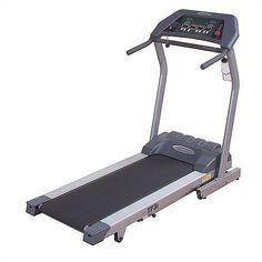 TF3i Folding Treadmill