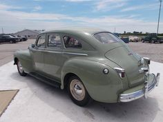 1941 Chrysler Windsor 4-Door Sedan Classic Car Garage, Classic Cars, Vintage Cars, Antique Cars, Chrysler Windsor, All Cars, Plymouth, Sedans, Vehicles