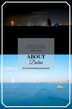 We went to Dubai in the end of February. In the beginning of the Corona Crisis. We of course didn't know it would be a Corona crisis when we booked the trip. Time In The World, All Over The World, Dubai Aquarium, Small Palms, Palm Jumeirah, Visit Dubai, Shocking Facts, Dubai Travel, Dubai Mall
