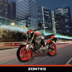 Zamanın ötesinde motor #Zontes S250 ile şehrin her anını yakala! Fiyat bilgisi ve diğer ayrıntılar için; www.zontes.com.tr