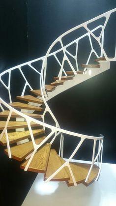 Konu merdiven