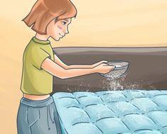 Por que jogar bicarbonato de sódio na cama? Descubra, aqui! | RECEITA FENOMENAL