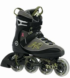 Inline-Skates K2 Fitness Skates Skates VO2 90 BOA Inline Skate 2017 Inlineskates Freeskates