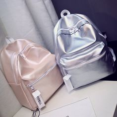 "Students pu backpack Coupon code ""cutekawaii"" for 10% off"