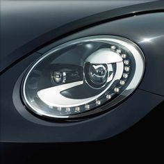 Maggiolino Volkswagen in versione Fender Edition