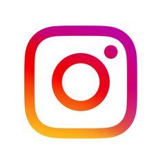 logo instagram em vector