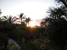 Turks & Caicos sunset