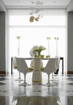 Agra Dining Table by