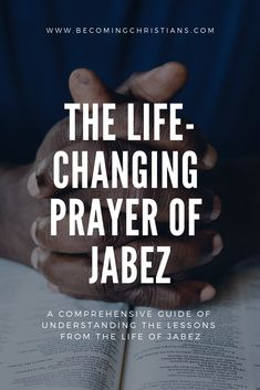What are the Lessons You Can Learn from the Life of Jabez? – Becoming Christians Bible Words, Bible Verses, Gods Love Quotes, Prayer And Fasting, Spiritual Life, Spiritual Growth, Scripture Reading, Prayers For Healing, Sunday School Lessons