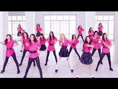 #EGirls  ▶▶▶ Follow Me [Short Version] [] uncut version http://www.jpopsuki.tv/video/E-Girls---Follow-Me/bca6fa0210f2266943762d91fc24ad7c