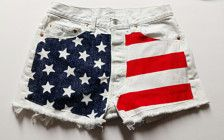 Shorts & Capris in Bottoms - Etsy Women - Page 2