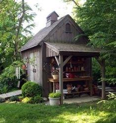 ❤️ #gardenplayhouse