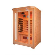 With Carbon fiber heater Infra Sauna Room Infra Sauna, Oslo, Sauna Room, Carbon Fiber, Locker Storage, Real Estate, Construction, Home Decor, Building
