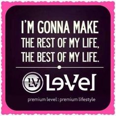 This can be you ...today!!! Join Thrive Level...it will change your life...literally!!!  onethrivelife.le-vel.com
