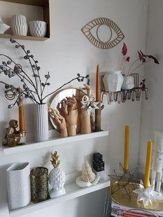 Bilderleisten An Der Wand Gehen Immer! Hier Finden Lieblingsstücke Platz,  Bilder Oder Andere Dekoration