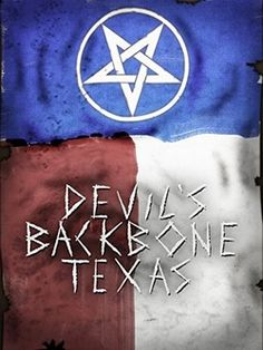 """Scotty looks at a horror film where a son fulfilling his dead father's wish leads to supernatural discovery in """"Devil's Backbone, Texas""""!"""