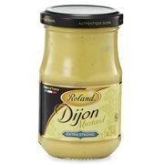 "Roland® Dijon Mustard is the Winner of ""Good Housekeeping"" Taste Test:  Dijon Mustard #RolandFoods #condiments #mustard"
