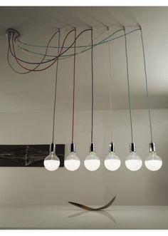 dekoratif aydınlatma ürünleri, decorative lamp ideas