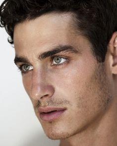 Matthew Coatsworth, Male Model, Good Looking, Beautiful Man, Guy, Dude, Hot, Sexy, Handsome, Eye Candy 男性モデル