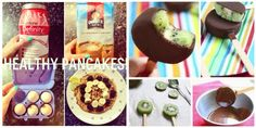 HEALTHY Eating NAUGHTY Snacks!