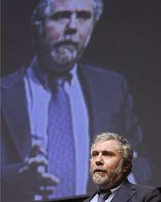 Paul Krugman sobre la salida de la crisis