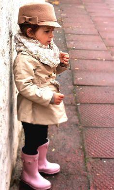 Vivi & Oli-Baby Fashion Life: Look of the day :)
