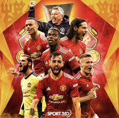 #europaleague 2020-2021 #football Europa League, Manchester United, Ronald Mcdonald, Chevrolet, The Unit, Football, Movie Posters, Movies, Fictional Characters