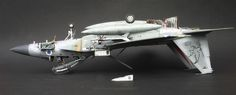 """Boeing F-15 Ds Israeli Air Force """"Improved Baz"""" - Great Wall Hobby kit, 1:48 scale model ( customized)"""
