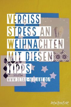 Discover recipes, home ideas, style inspiration and other ideas to try. Diy Weihnachten, Stress, Calm, Artwork, Decor, Winter, Organization, Cozy Christmas, Advent Season