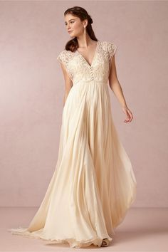Thea Gown from BHLDN